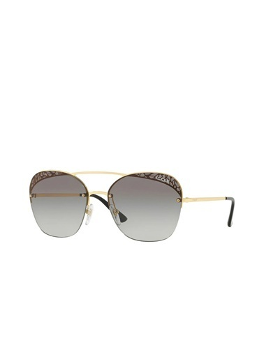 Vogue Güneş Gözlüğü Altın